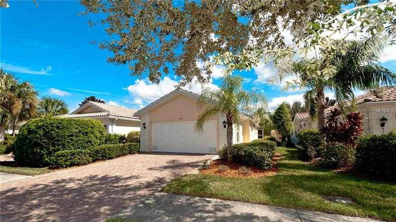 $319,900 - 2Br/2Ba -  for Sale in Villagewalk, Sarasota