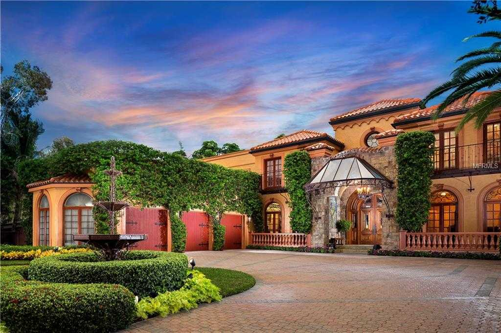 $9,800,000 - 6Br/7Ba -  for Sale in N/a, Sarasota