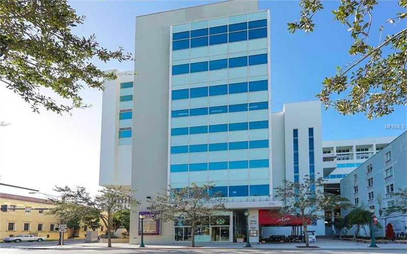 $419,000 - 2Br/2Ba -  for Sale in Cityscape At Courthouse Centre, Sarasota