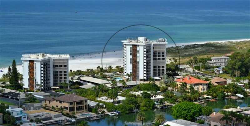 $539,000 - 2Br/2Ba -  for Sale in St Armand Towers North, Sarasota