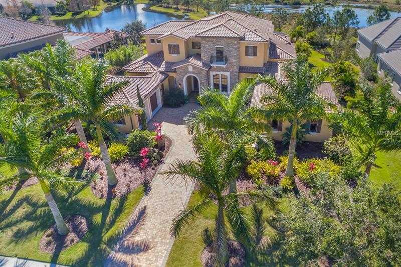$1,675,000 - 6Br/7Ba -  for Sale in Lake Club Ph I, Lakewood Ranch