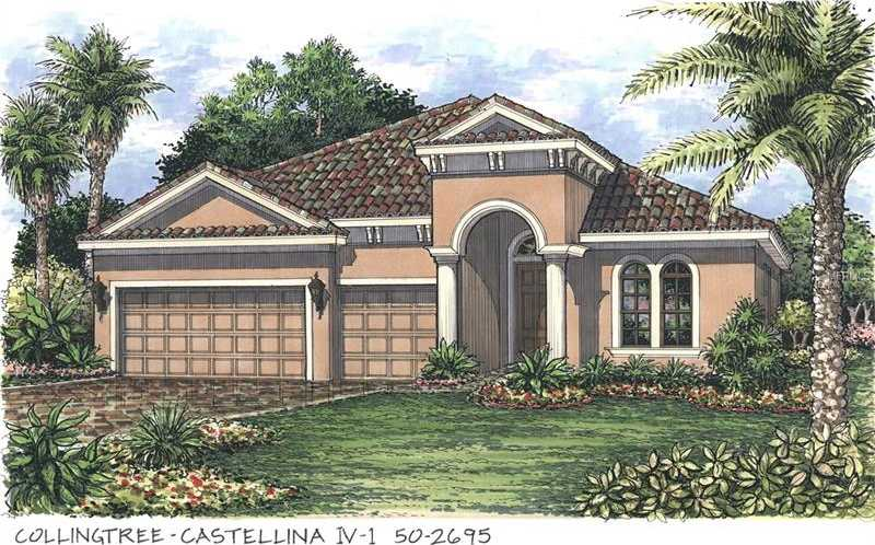 $676,990 - 4Br/3Ba -  for Sale in Country Club East At Lakewood Ranch Subp, Bradenton