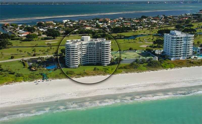 $1,350,000 - 4Br/4Ba -  for Sale in Beaches Of Longboat Key Ph-1, Longboat Key