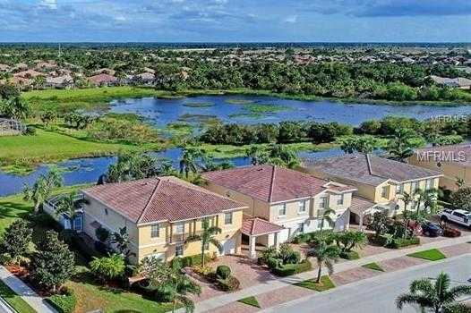 $309,900 - 3Br/3Ba -  for Sale in Isles Of Sarasota, Sarasota