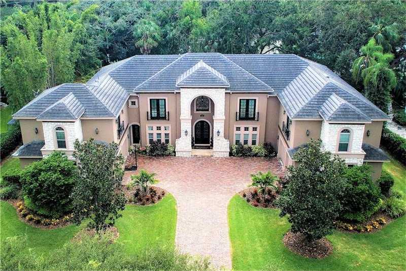 $2,750,000 - 6Br/7Ba -  for Sale in Culbreath Isles Unit 01 C, Tampa