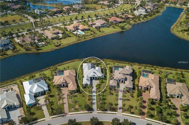 $1,545,000 - 4Br/4Ba -  for Sale in Lake Club, Lakewood Ranch