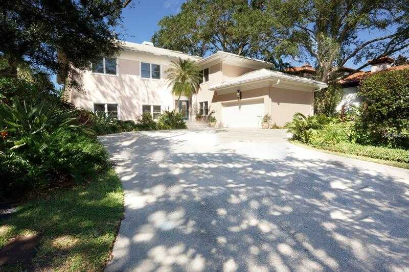 $3,295,000 - 5Br/4Ba -  for Sale in Davis Islands Rep, Tampa