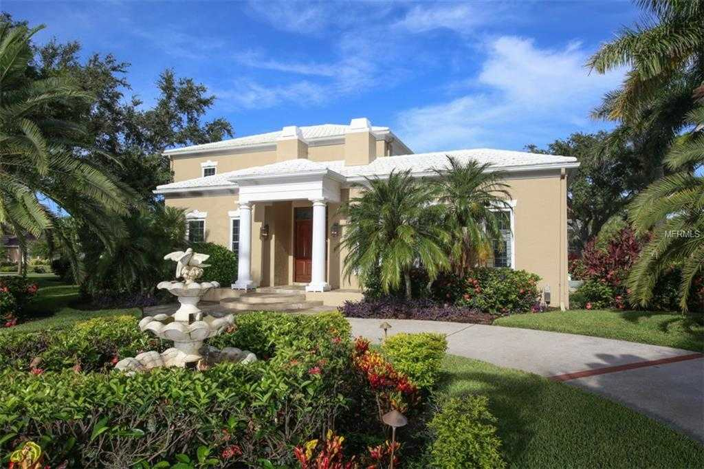 $998,000 - 4Br/5Ba -  for Sale in Prestancia, Sarasota