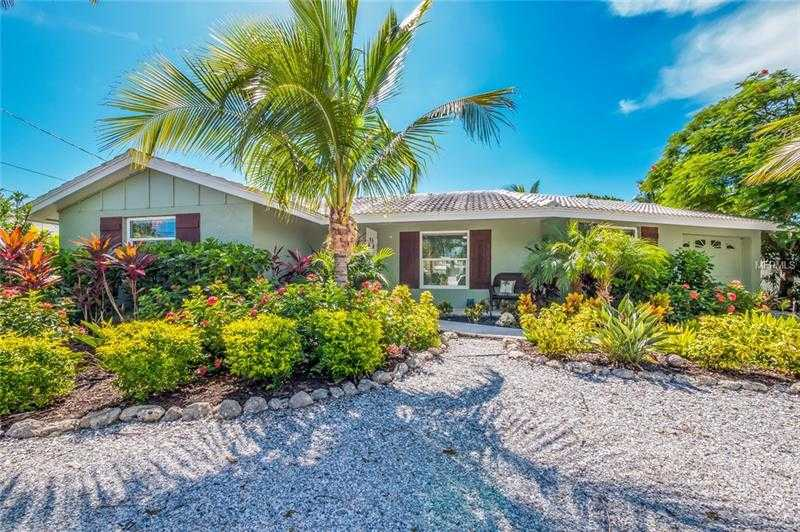 $849,000 - 3Br/3Ba -  for Sale in Bay Palms Unit 10, Holmes Beach