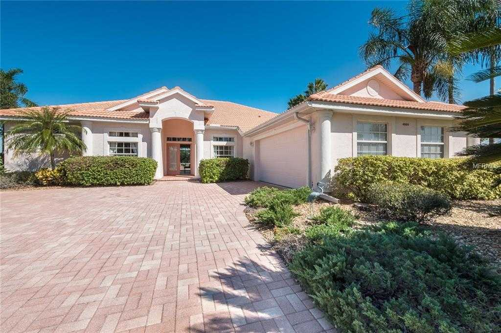 $485,000 - 3Br/2Ba -  for Sale in Heritage Oaks Golf & Country Club, Sarasota