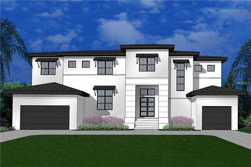 $3,450,000 - 5Br/8Ba -  for Sale in Sunset Park Isles Unit 04, Tampa