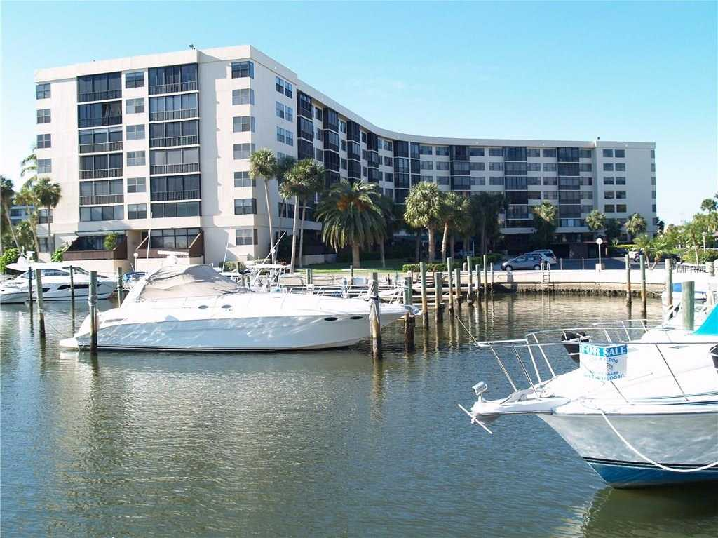 $309,900 - 1Br/1Ba -  for Sale in Harbor Towers Y & R, Sarasota