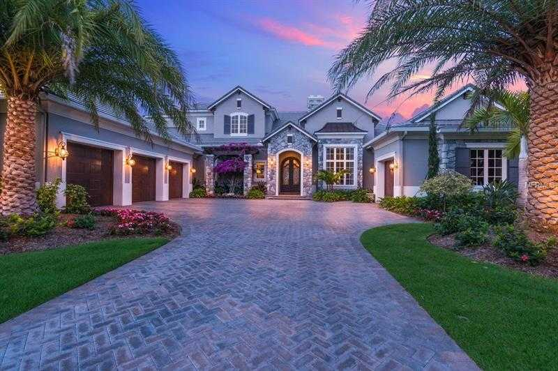 $1,795,000 - 4Br/6Ba -  for Sale in Lake Club, Lakewood Ranch