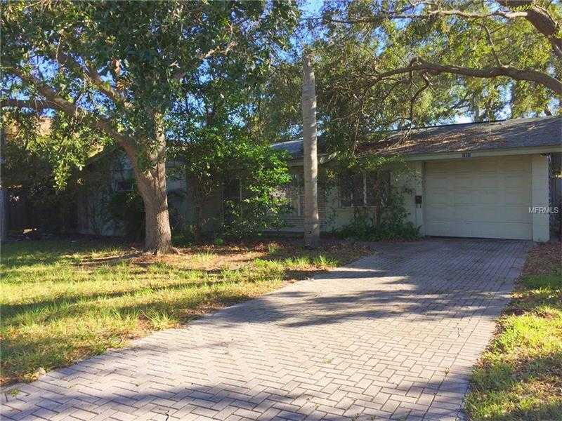 $325,000 - Br/Ba -  for Sale in Poinsettia Park 2, Sarasota