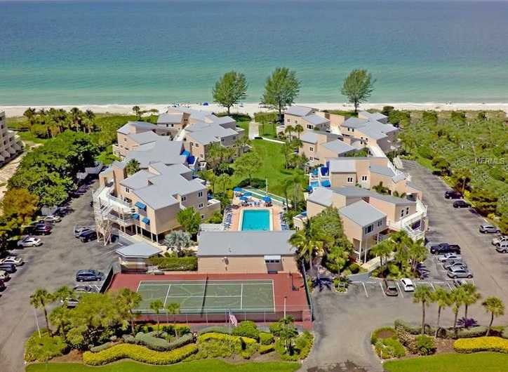 $474,900 - 2Br/2Ba -  for Sale in Sand Cay A Condo, Longboat Key