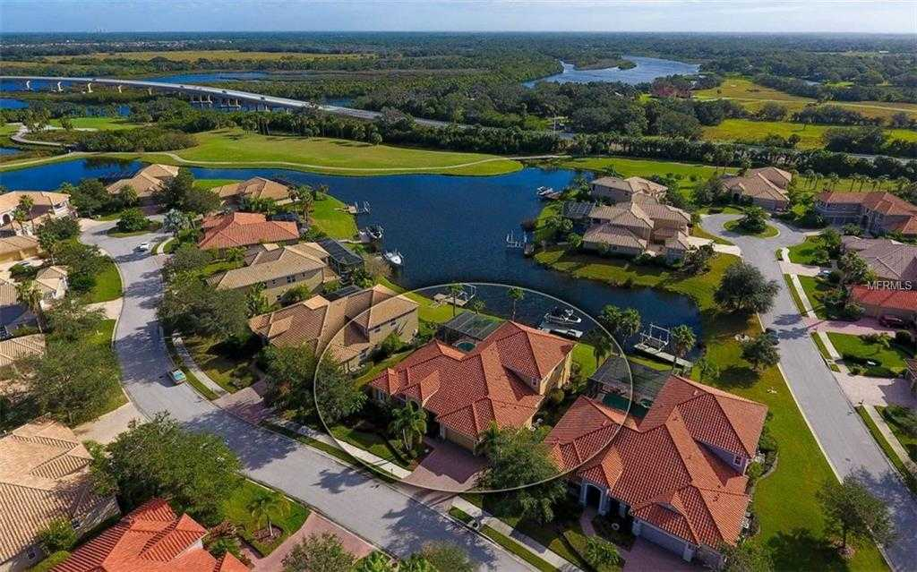 $799,900 - 4Br/4Ba -  for Sale in Waterlefe Golf & River Club Un11, Bradenton