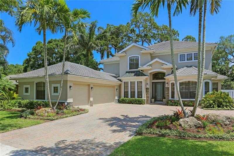 $1,399,000 - 4Br/4Ba -  for Sale in Hartsdale, Sarasota