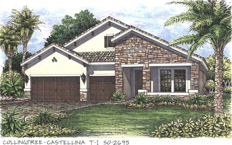 $818,990 - 4Br/5Ba -  for Sale in Country Club East At Lakewood Ranch Subp, Bradenton