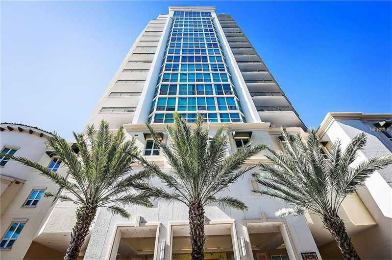 $5,200 - 2Br/3Ba -  for Sale in Plaza Harbour Island A Condo, Tampa