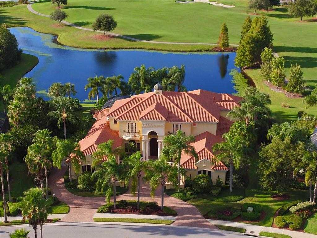 $2,795,000 - 6Br/7Ba -  for Sale in Lakewood Ranch Cc Sp L M N O, Lakewood Ranch