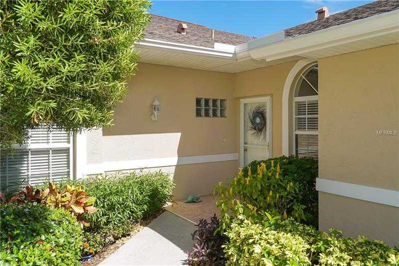 $253,000 - 2Br/2Ba -  for Sale in Heritage Oaks Golf & Country Club, Sarasota
