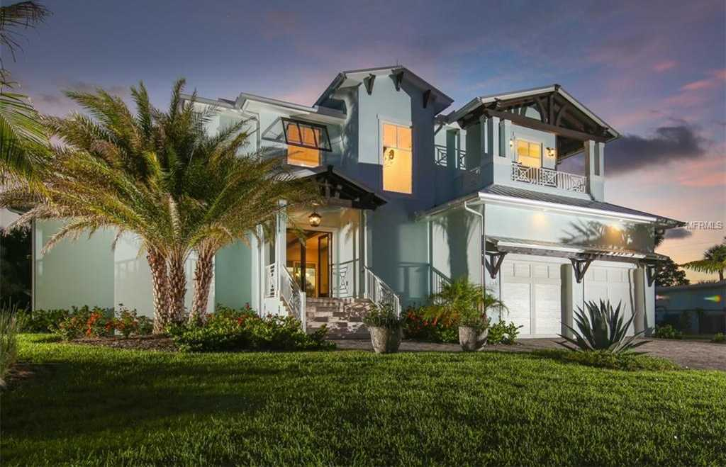 $1,979,000 - 4Br/5Ba -  for Sale in Key Royale 3rd Add, Rep, Holmes Beach