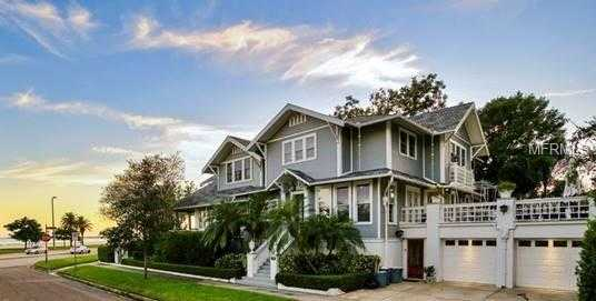 $3,850,000 - 6Br/7Ba -  for Sale in West Hyde Park, Tampa