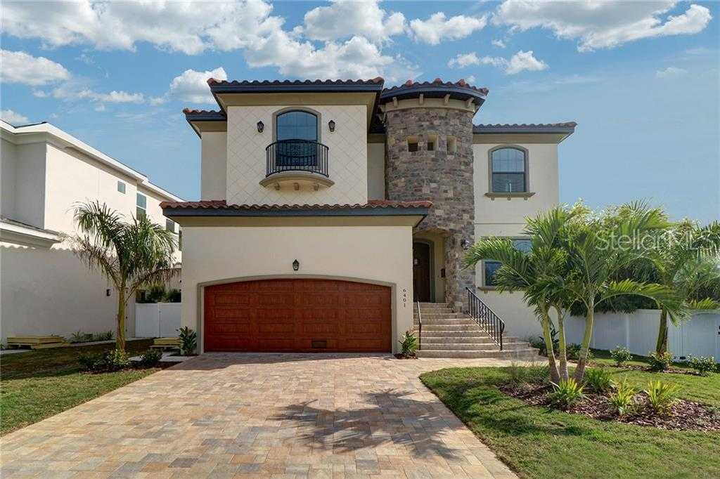 $2,350,000 - 5Br/5Ba -  for Sale in Shore Acres Bayou Grande Sec, St Petersburg