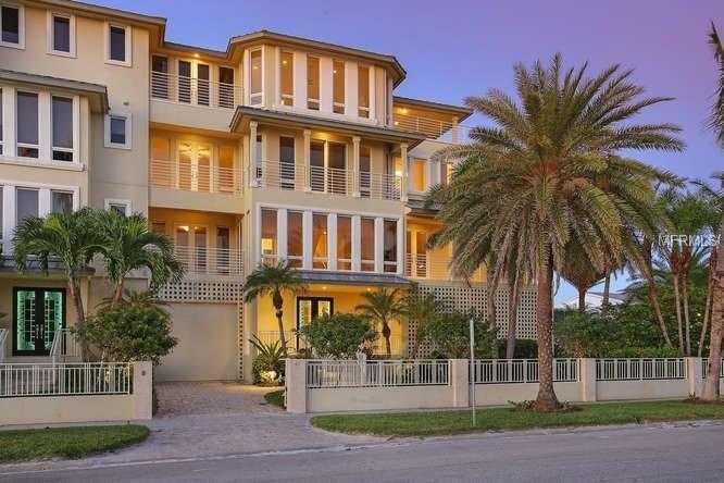 $2,900,000 - 5Br/5Ba -  for Sale in Sunset Point Villas, Sarasota