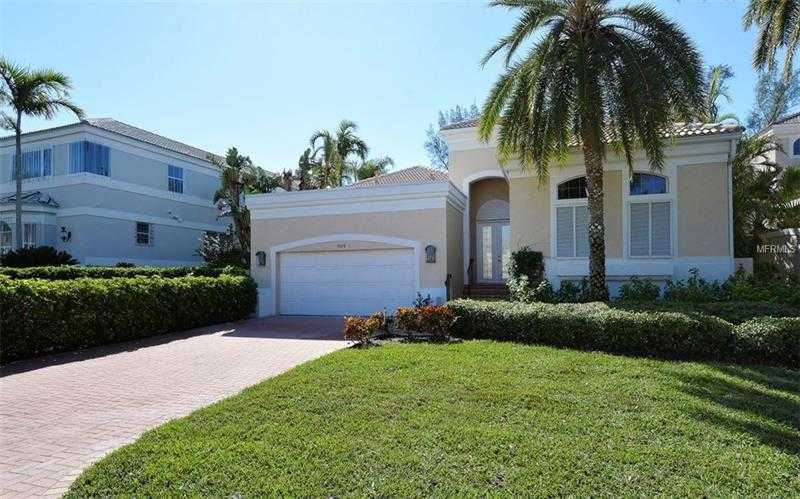 $1,595,000 - 5Br/6Ba -  for Sale in Queens Harbour, Longboat Key