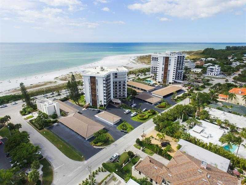 $635,000 - 2Br/2Ba -  for Sale in St Armand Towers, Sarasota