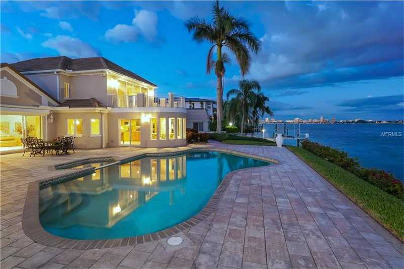 $3,395,000 - 4Br/6Ba -  for Sale in Bird Key Sub, Sarasota