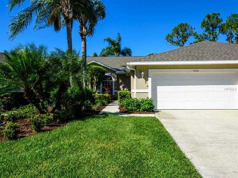 $240,000 - 2Br/2Ba -  for Sale in Heritage Oaks Golf & Country Club, Sarasota