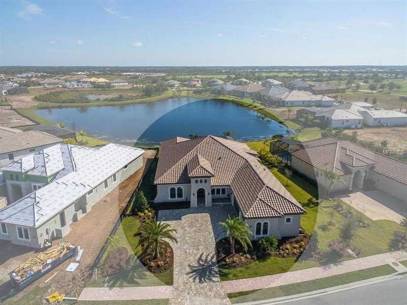 $990,000 - 4Br/4Ba -  for Sale in Country Club East At Lakewood Ranch Sp V, Lakewood Ranch