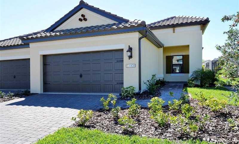 $311,990 - 2Br/2Ba -  for Sale in Villa Amalfi, Sarasota