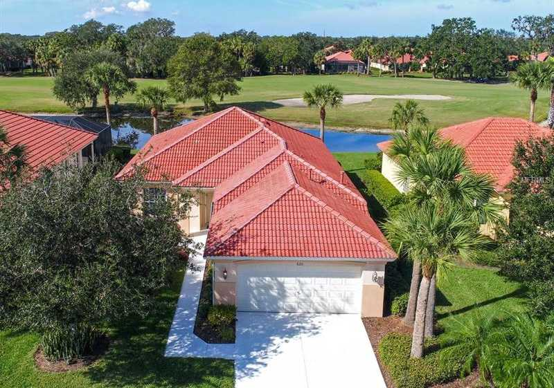 $289,900 - 3Br/2Ba -  for Sale in Waterlefe Golf & River Club Un 1, Bradenton