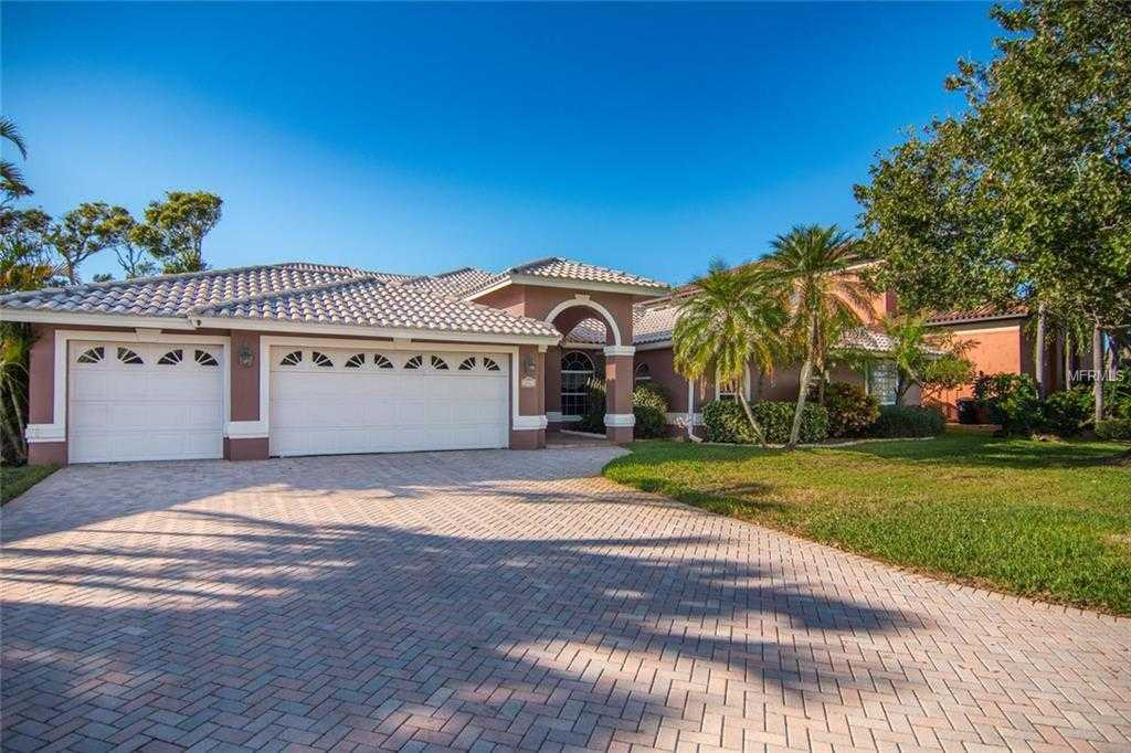 $1,149,000 - 5Br/4Ba -  for Sale in Venetian Isles, St Petersburg