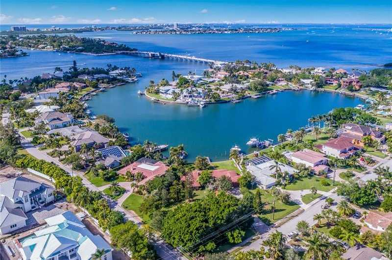 $1,975,000 - 4Br/4Ba -  for Sale in San Remo Estates, Sarasota