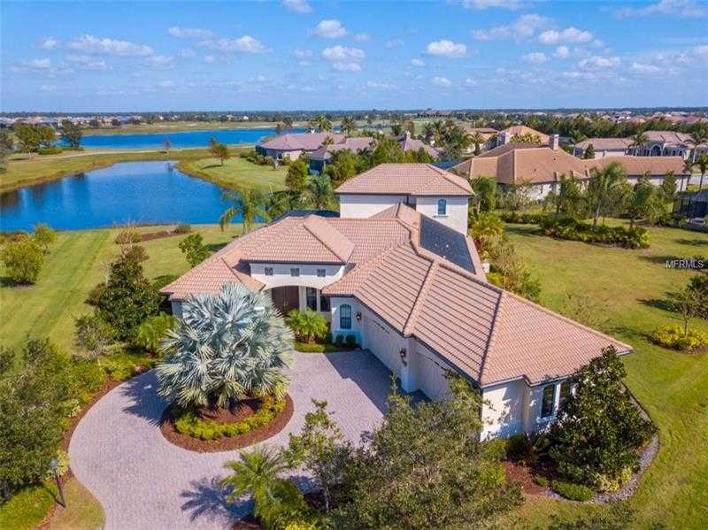 $1,045,000 - 4Br/4Ba -  for Sale in Country Club East At Lakewood Ranch Sp, Lakewood Ranch