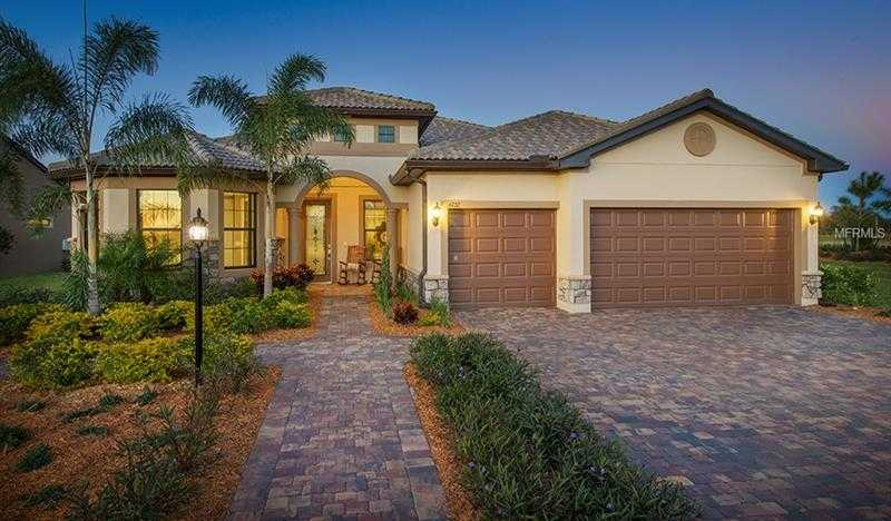 $542,904 - 3Br/3Ba -  for Sale in Delwebb Lakewood Ranch, Lakewood Ranch