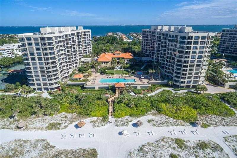 $1,340,000 - 3Br/4Ba -  for Sale in Water Club 01 At Longboat Key, Longboat Key