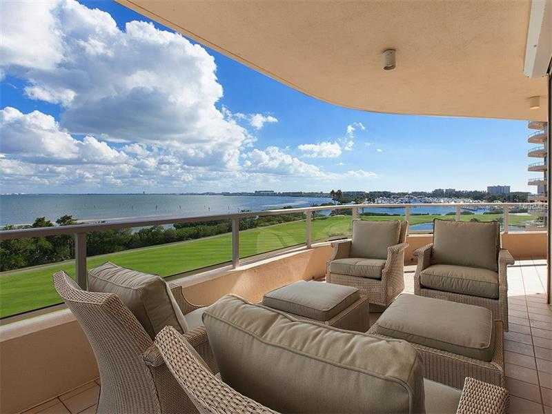 $1,595,000 - 3Br/4Ba -  for Sale in Grand Bay 3, Longboat Key