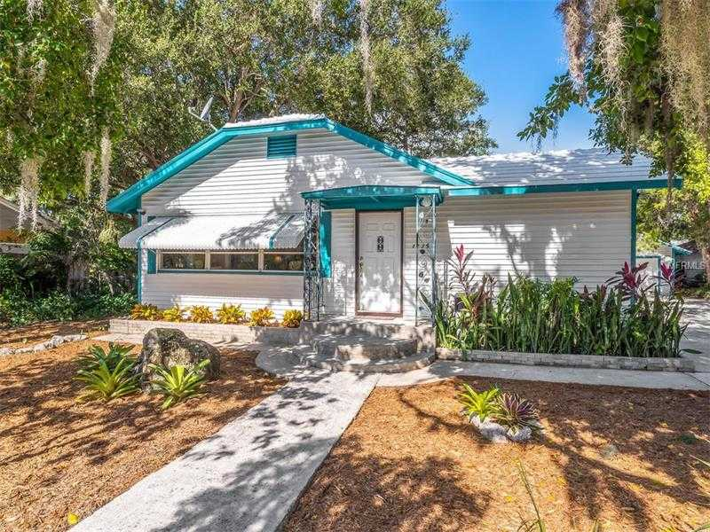 $298,000 - 3Br/1Ba -  for Sale in Valencia Terrace Rev, Sarasota