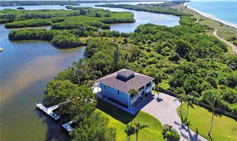 $1,795,000 - 4Br/4Ba -  for Sale in N/a, Sarasota