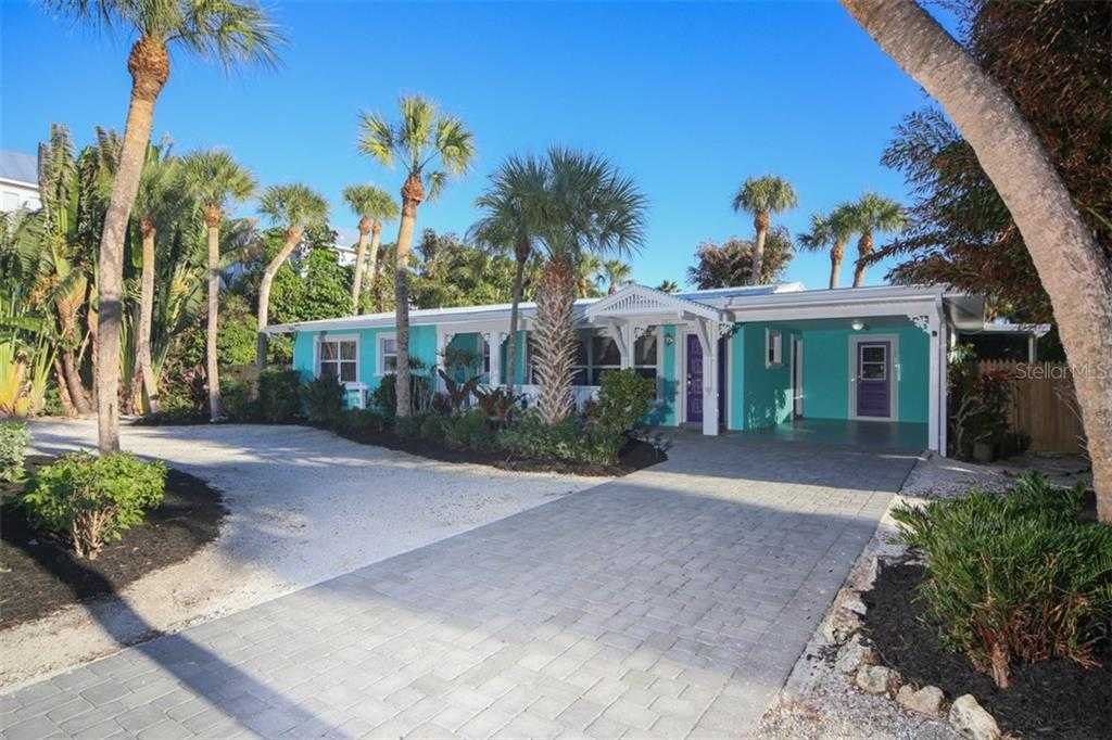$1,279,000 - 3Br/2Ba -  for Sale in West Wind Shores, Holmes Beach