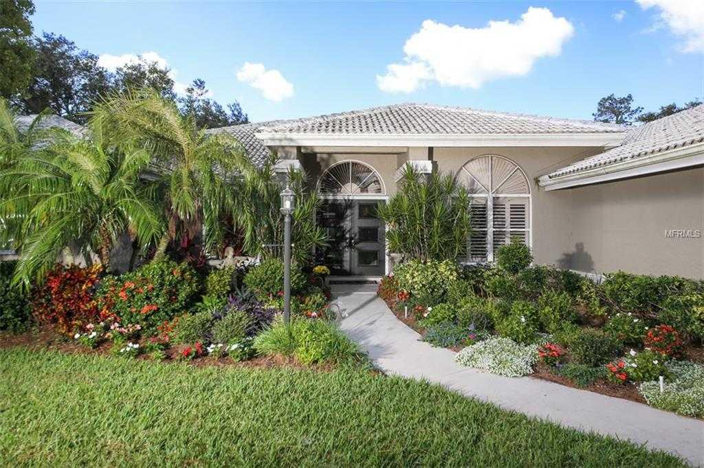 $649,000 - 4Br/3Ba -  for Sale in Bent Tree Village, Sarasota