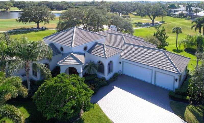 $795,000 - 4Br/3Ba -  for Sale in Prestancia, Sarasota