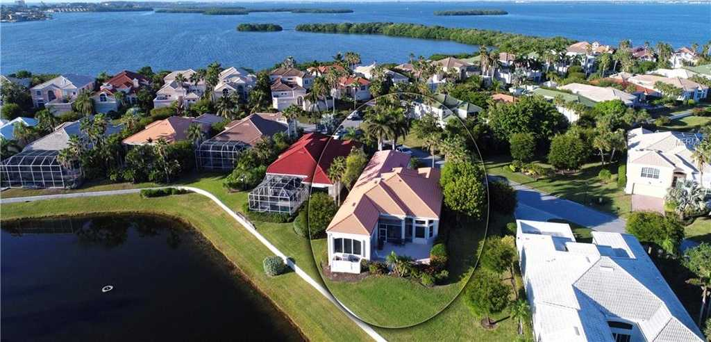 $995,000 - 4Br/4Ba -  for Sale in Queens Harbour, Longboat Key