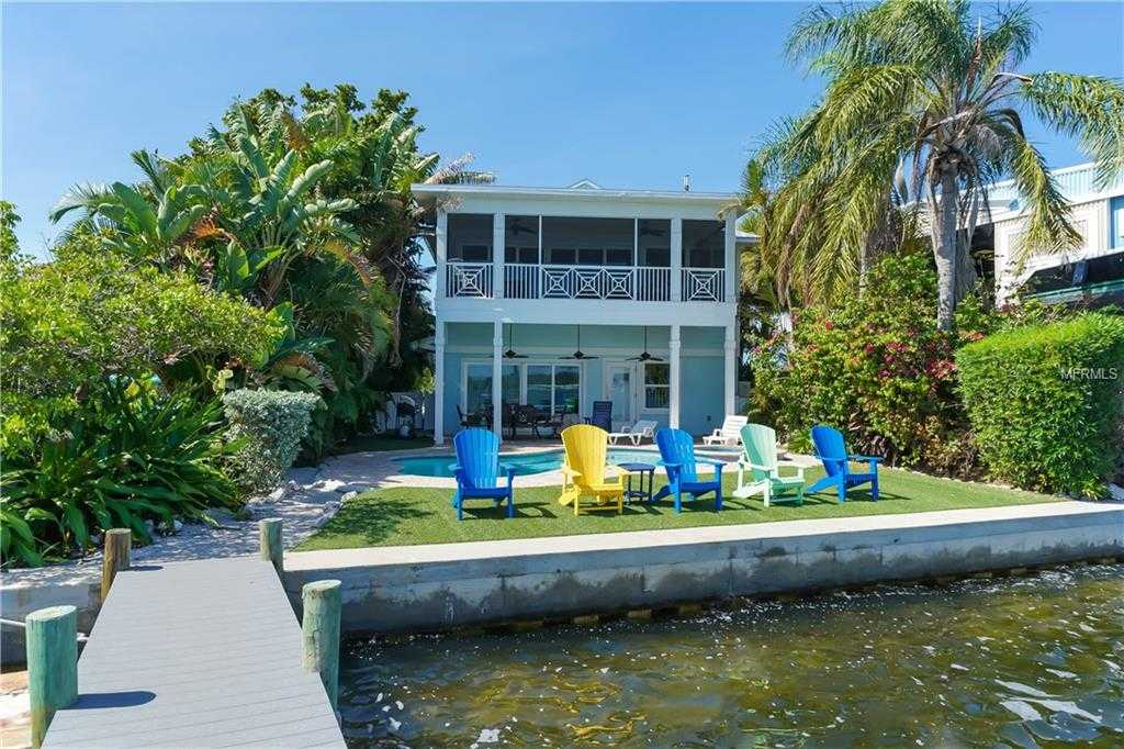 $1,549,000 - 6Br/4Ba -  for Sale in Azure Shores, Bradenton Beach