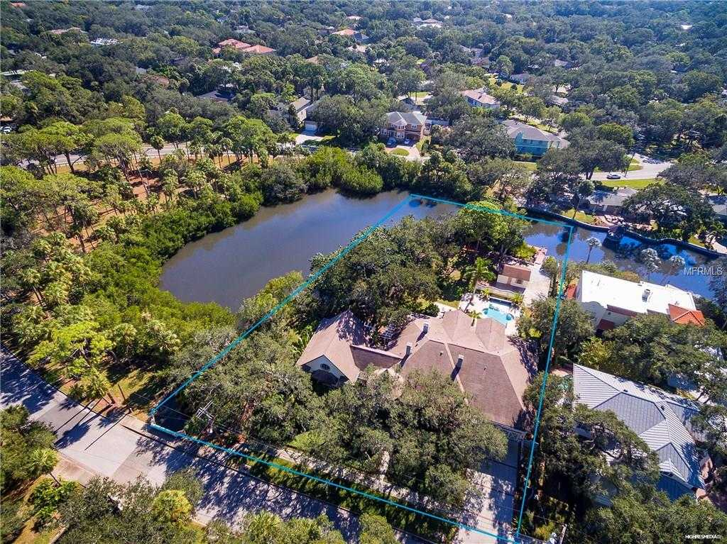 $3,275,000 - 5Br/7Ba -  for Sale in Sunset Park, Tampa